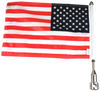 "#RFM-FXD515 with 10""x15"" parade flag"