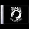 "6""x9"" Highway flag:  POW-MIA"