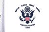 FLG-CGD  U.S. Coast Guard 6x9 flag