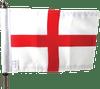 "6"" x 9"" Flag on 9"" Pole (pole no included)"
