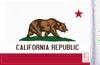FLG-CAL California Flag 6x9 (BACK)