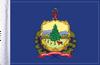 FLG-VT  Vermont flag 6x9