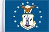 FLG-ARNTGD15  Air National Guard 10x15 flag