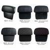 Backrest options