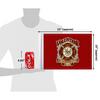 """10""""x15"""" Volunteer Fire Dept (size comparison view)"""