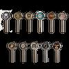 Decorative Pole Topper Options