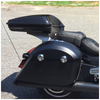 SuprSlim Tour Pack System for 2014+ INDIAN Motorcycles