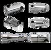 Screw kit fits round extended bases (RDHB, RDSB, RDGA & RDVM)