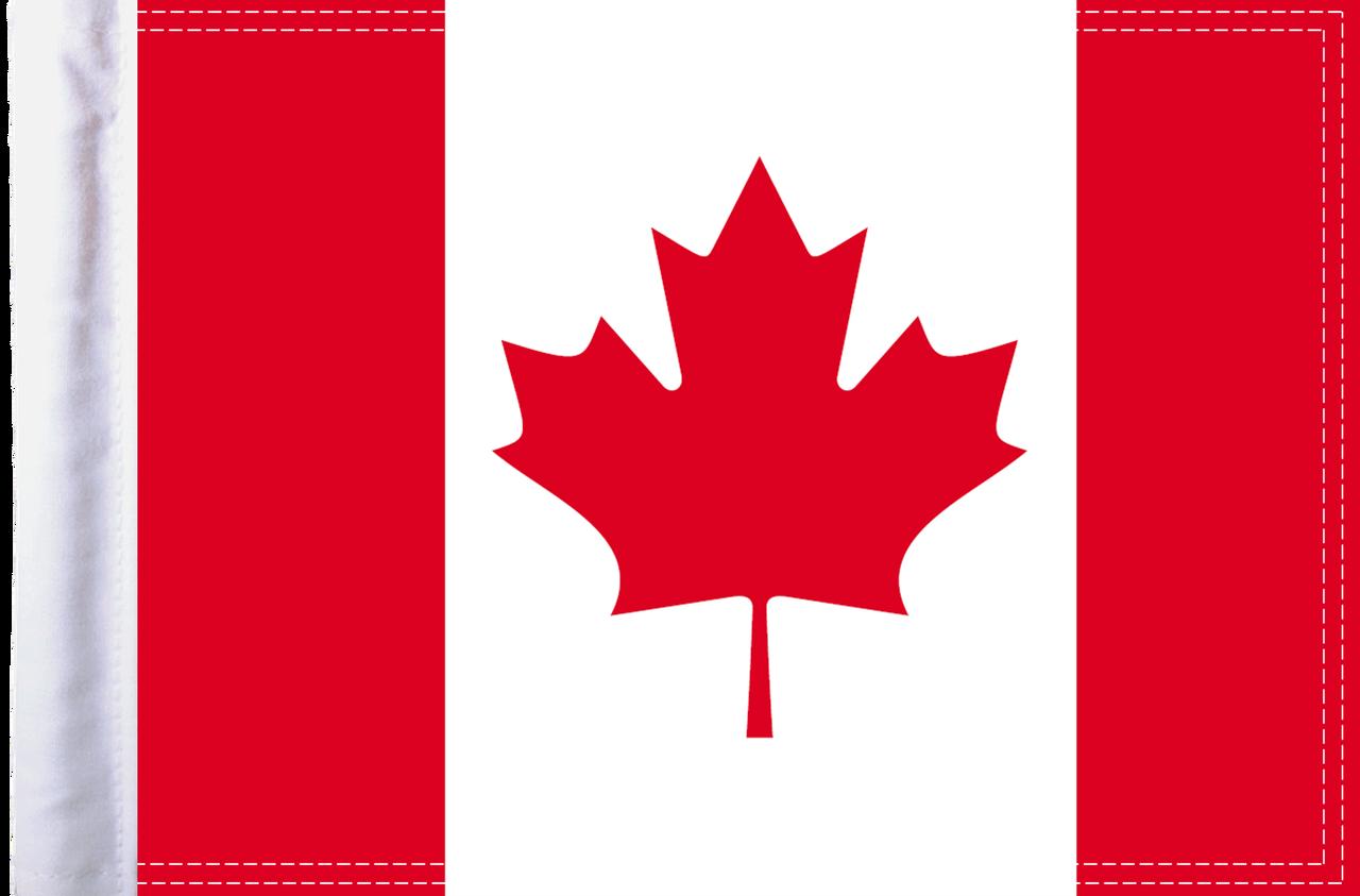 FLG-CAN15 Canada 10x15 flag