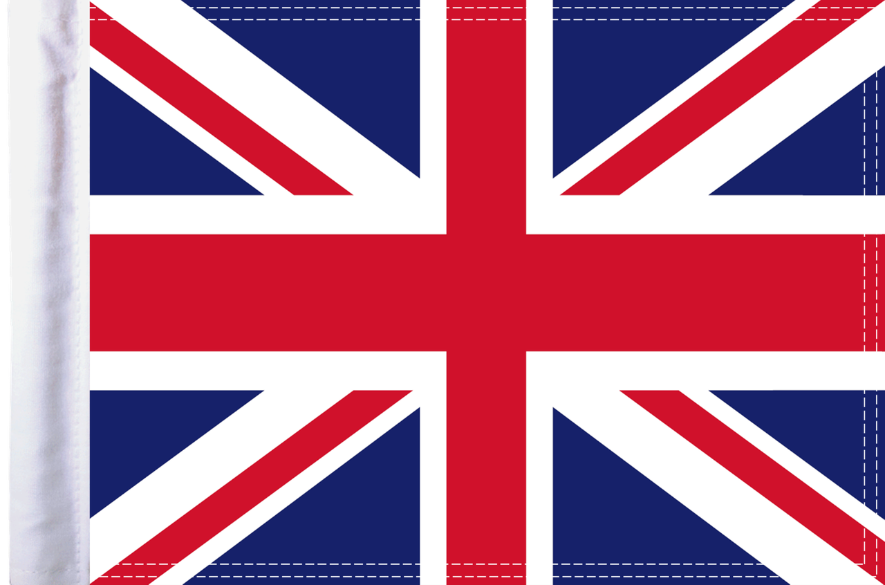 FLG-UJACK15 Union Jack Flag 10x15