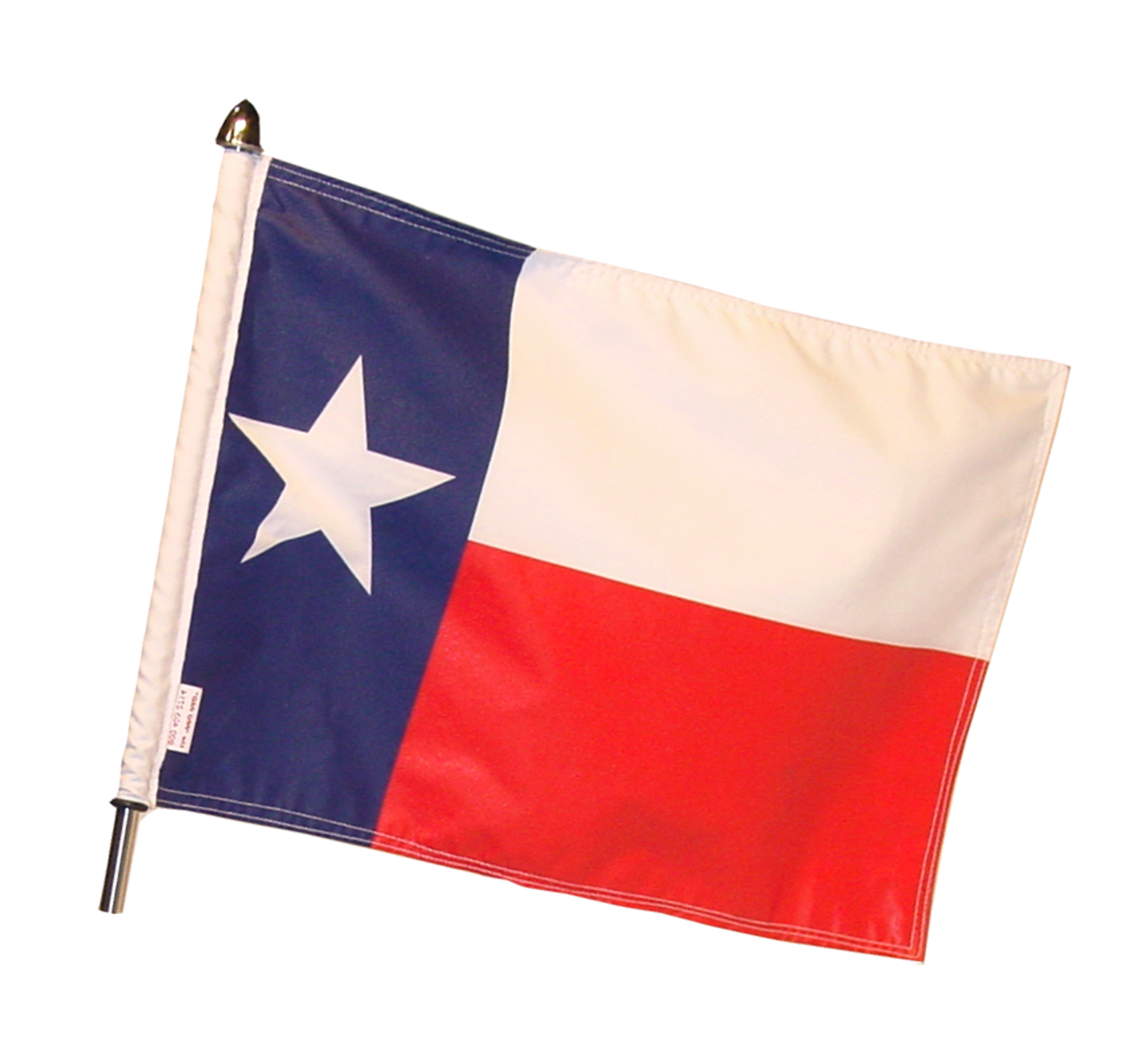 """10""""x15"""" parade flag (pole not included)"""