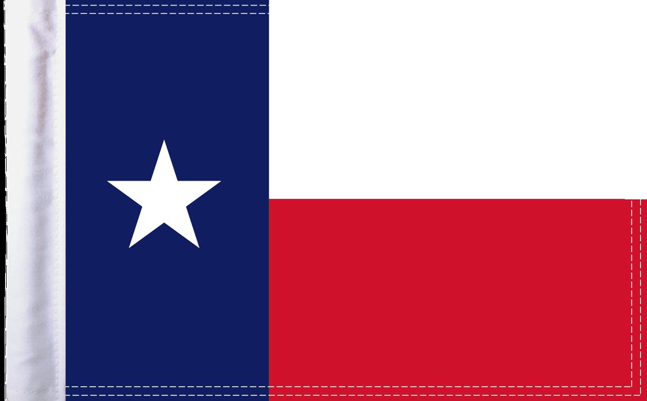 FLG-TEX15 Texas flag 10x15