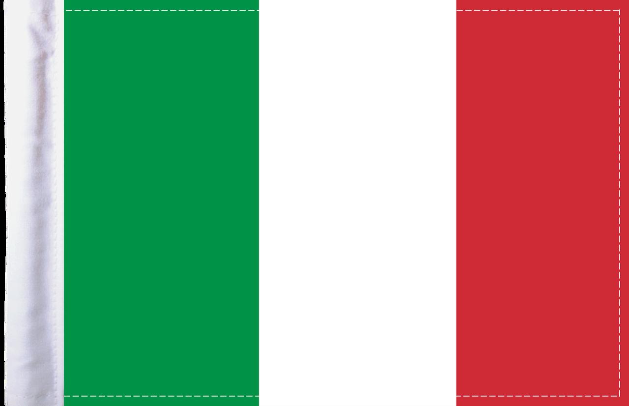 FLG-ITAL Italy Flag 6x9