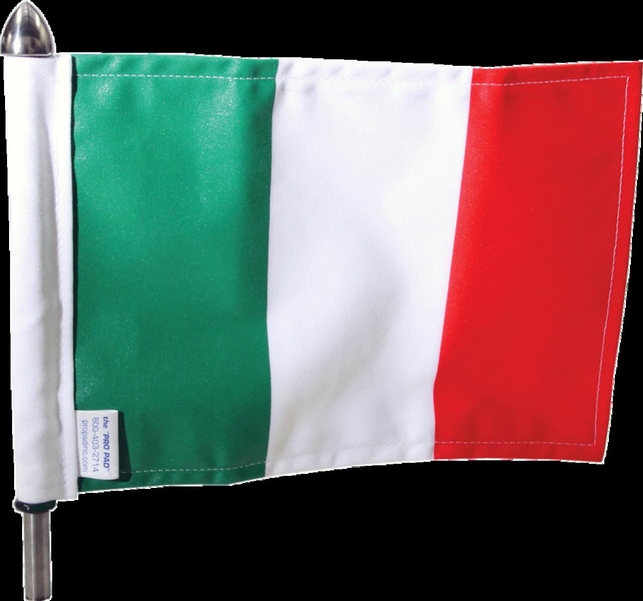 "6"" x 9"" Flag on 9"" Pole (pole not incuded)"