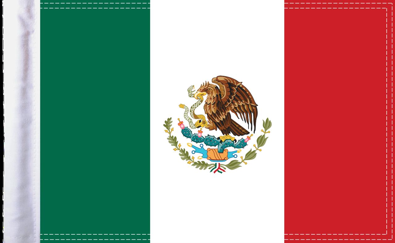FLG-MEX15 Mexico 10x15 flag