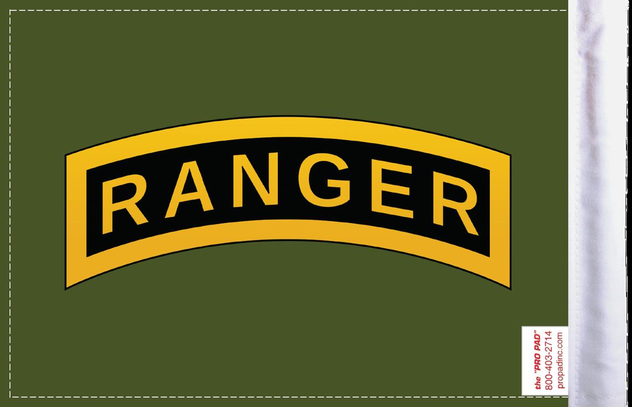 FLG-RNGR Army Ranger 6x9 flag (BACK)