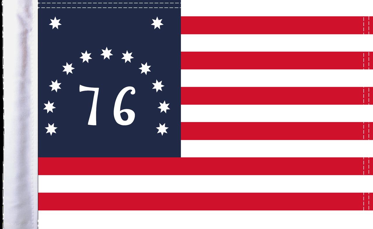 FLG-76BEN15 U.S. Bennington 10x15 flag