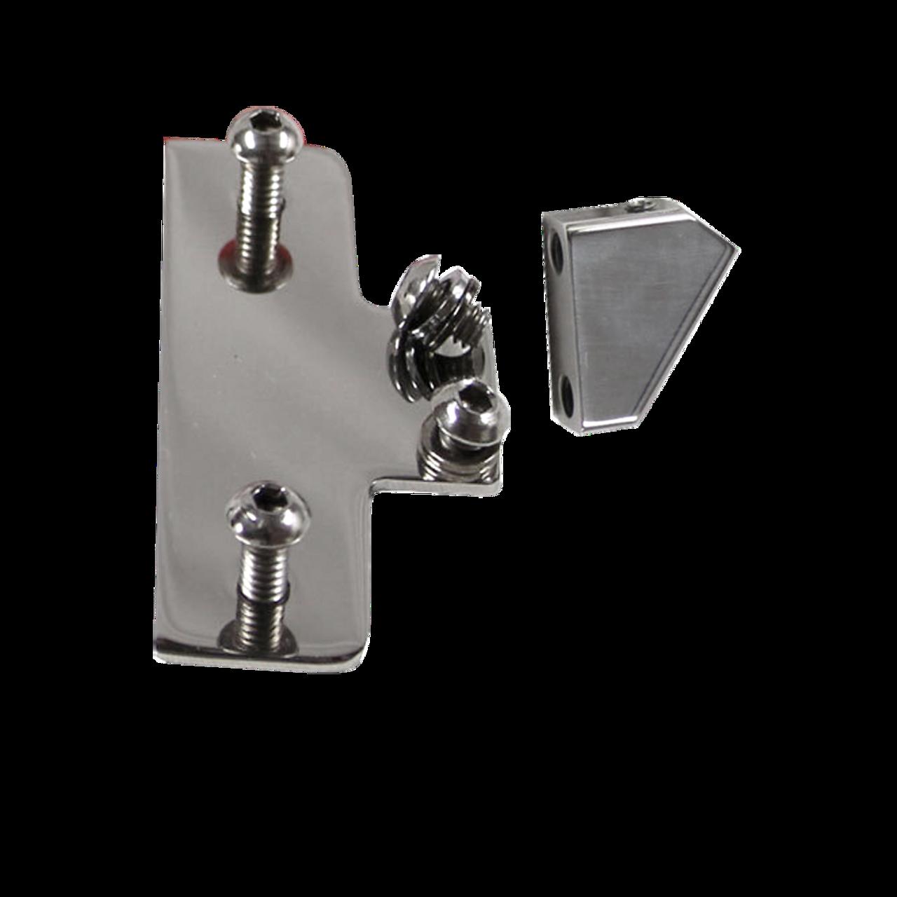 Pole Set Screws fit license plate base (triangular piece) (LPM)