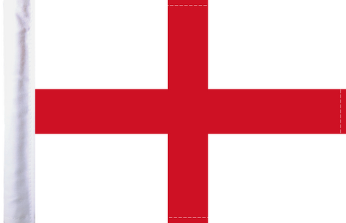 FLG-CSG England's Cross St George Flag 6x9