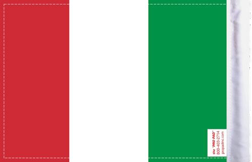 FLG-ITAL Italy Flag 6x9 (BACK)
