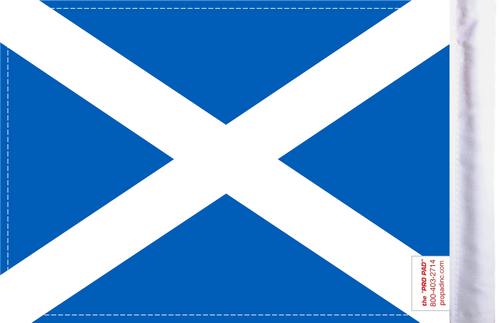 FLG-SCOT Scotland Flag 6x9 (BACK)