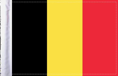 FLG-BELG Belgium Flag 6x9