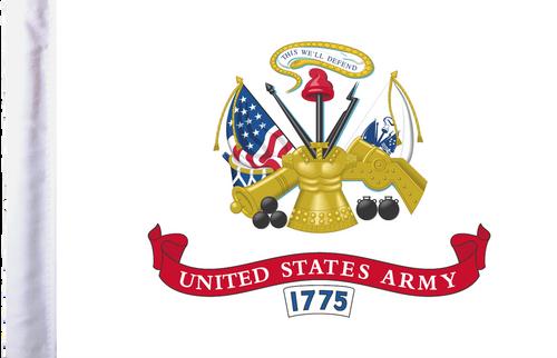FLG-ARM  U.S. Army 6x9 flag