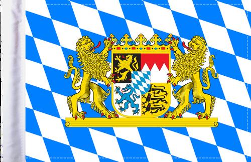 FLG-BAV Bavaria Flag 6x9