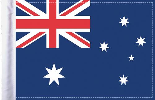 FLG-AUS Australia Flag 6x9