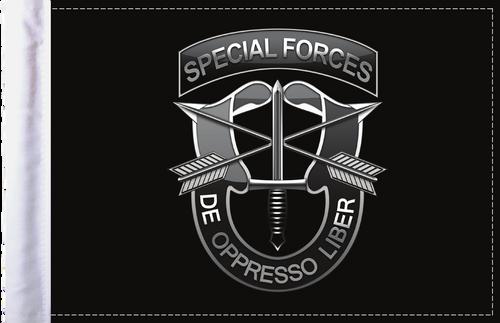FLG-SPFDOL  Special Forces De Oppresso Liber 6x9 flag
