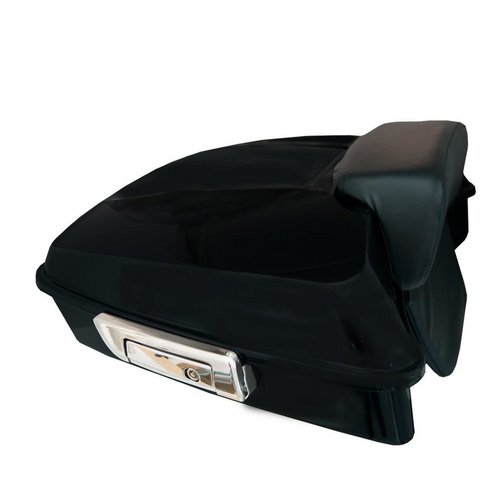 Slim Line Tour Paxx System for 2009+ Harley Touring Motorcycles