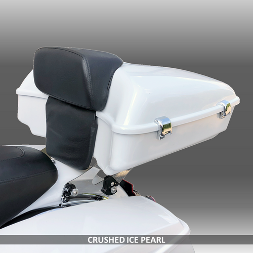 Crushed Ice Pearl (left side view)
