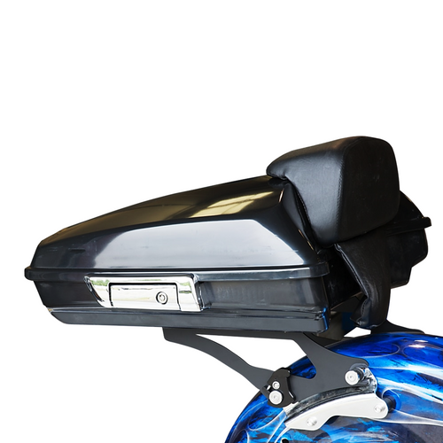IMPAXX SuperSlim Tour Paxx System Harley Touring Motorcycles