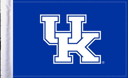 "Kentucky Wildcats 6""x9"" Motorcycle Flag"