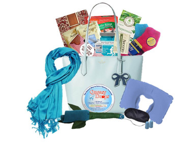 cancer care package tote bag