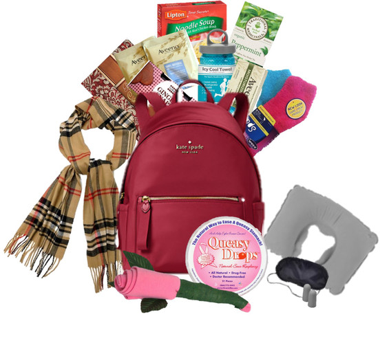 Kate Spade Berry Backpack Big Queasy