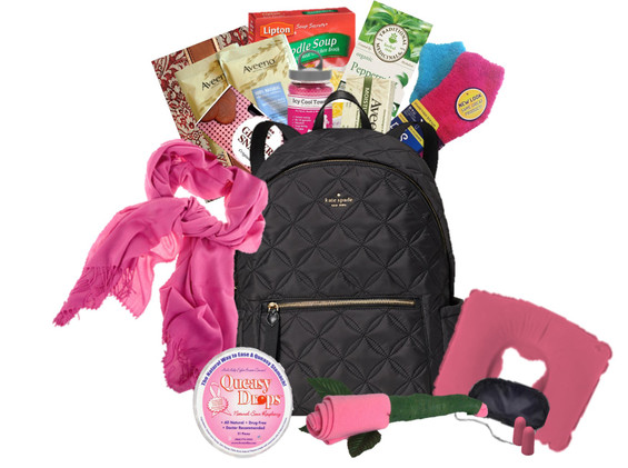 Luxury Kate Spade Cancer Gift