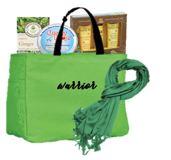 Lymphoma Cancer Gift for Women