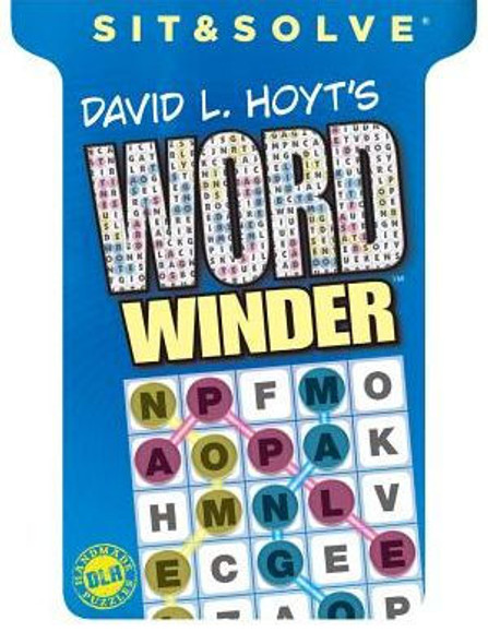 Word Finder Puzzle