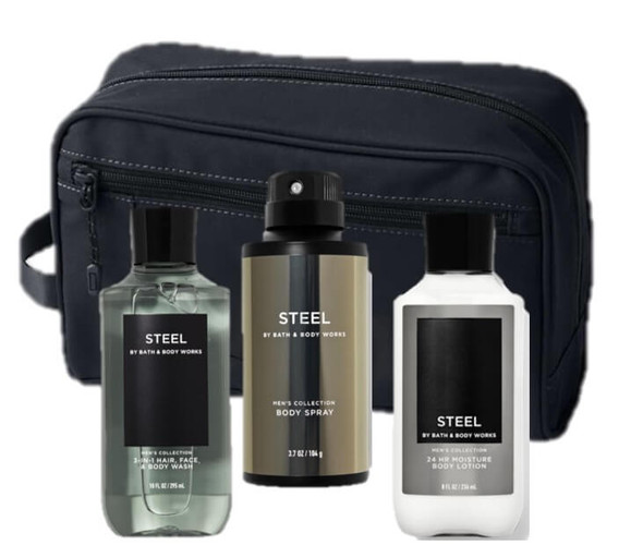 toiletry kit