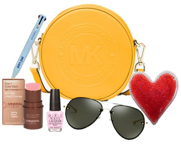michael kors thinking of you gift