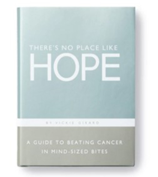 Inspirational Cancer Gift Book