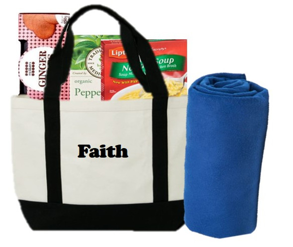 religious get well gift