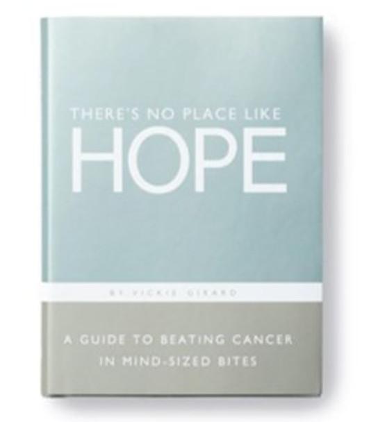 Inspirational Cancer Gift Book