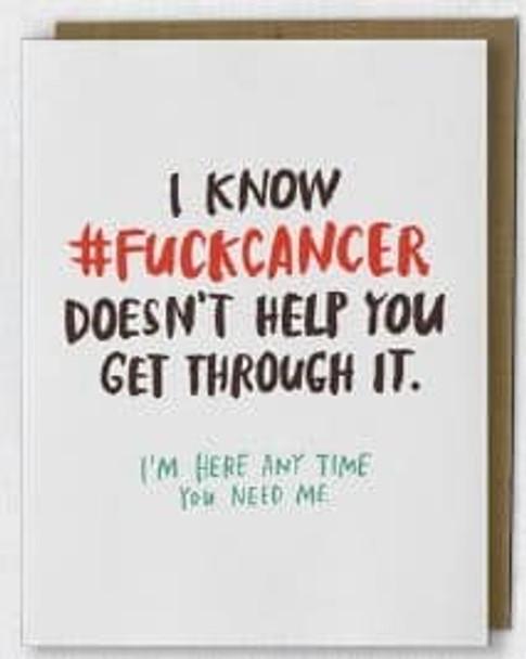 cancer gift basket