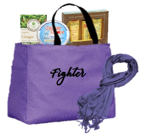 pancreatic cancer gift