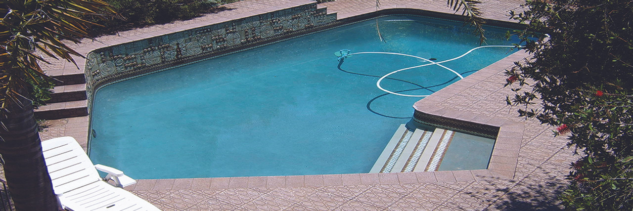 Pool Copings, Steps & Accessories