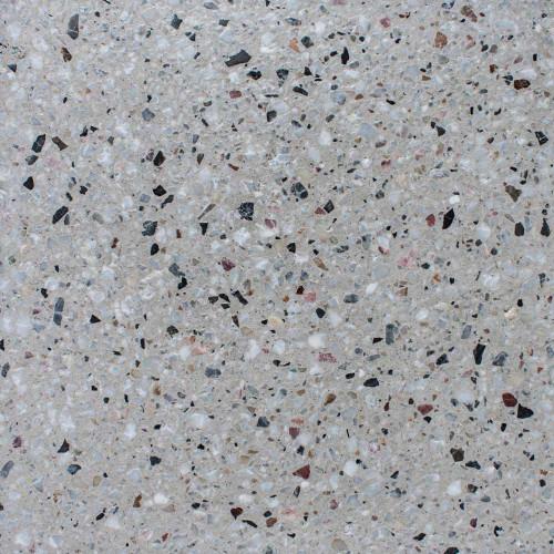 Grey Non-Slip Lava Stone Tile - M²