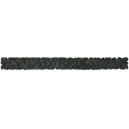 Black Slate Listello - LM