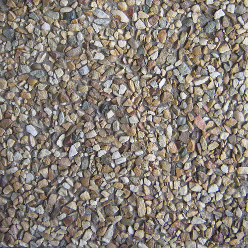 Grey background with yellow chips sold per 40kg Bag